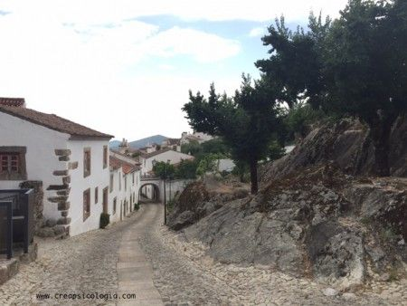 marvao calle