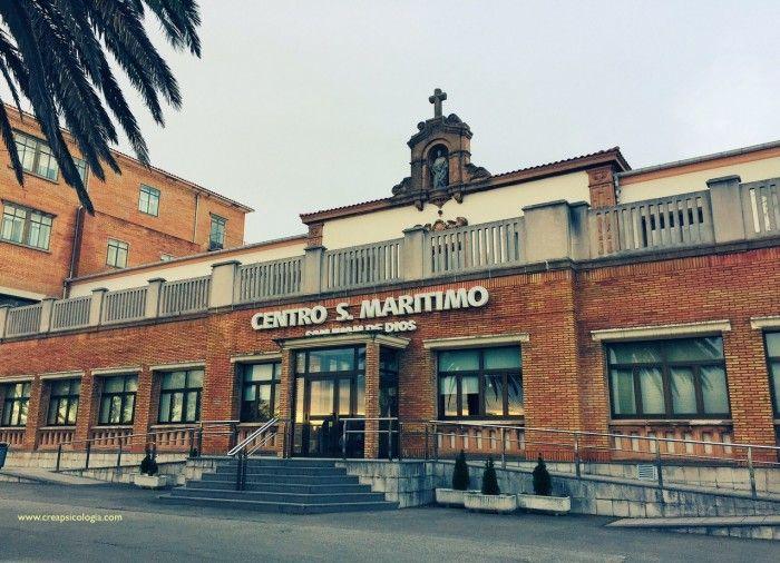 Sanatorio Marítimo Gijón