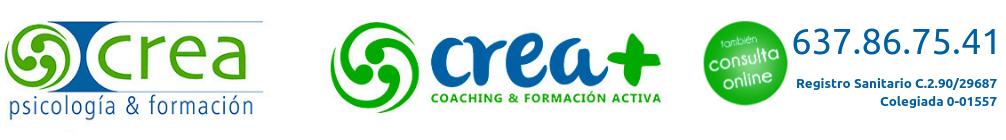 CREA Psicología y Coaching